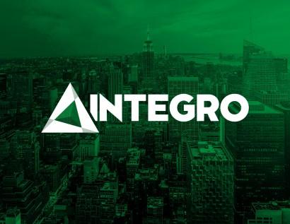 Integro Logo Concept 3