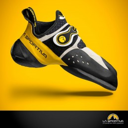 La Sportiva - Final on Yellow