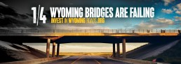 Wyoming Roads Campaign 5