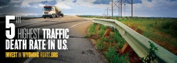 Wyoming Roads Campaign 6