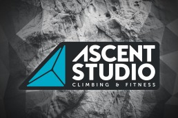 Ascent Studio Logo - 2