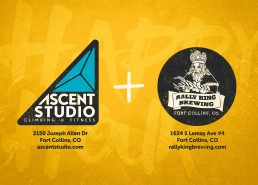 Ascent Studio + Rally King
