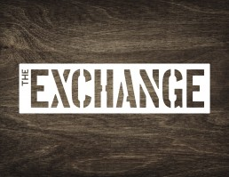 The Exchange - Fort Collins - Logo