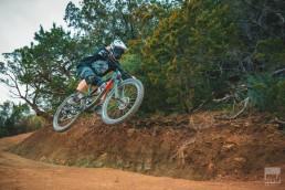 Guerrilla Gravity - Spider Mountain Bike Park
