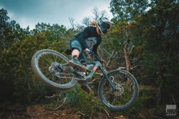 Guerrilla Gravity - Spider Mountain Bike Park